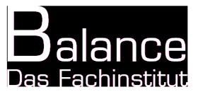 Balance-Kosmetik Logo
